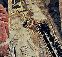 Madonna e Bambino by Karen E Camilleri