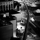 Mono Rail by Jon  DeBoer