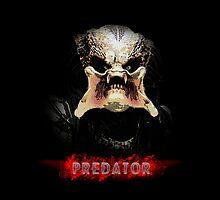 Predator by JoseFuentes
