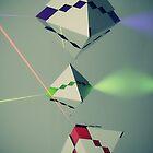 Platonic Lights by RockNRyder
