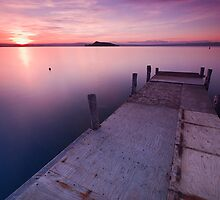 Lago Bolsena 03 by Fabio Catapane