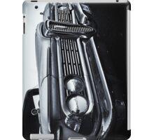Edsel iPad Case/Skin