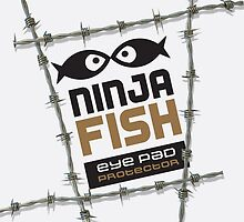 Ninja Fish Wire Protected by ninjafish