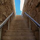 Stairway to heaven by jul-b