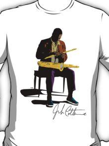 John Coltrane T-Shirt T-Shirt