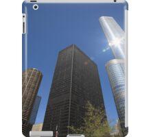 Chicago Skyscrapers iPad Case/Skin