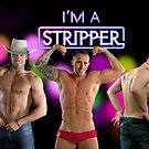 I'm a Stripper  by B2B Entertainment