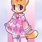 Kitty by question