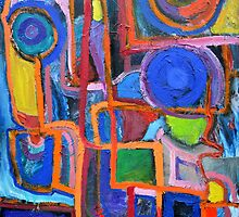 Modernismo by Regina Valluzzi