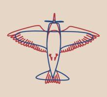 It's A Bird, It's A Plane by Turlguy