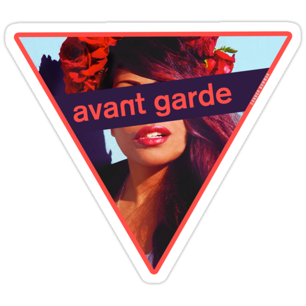 Avant Garde by connorbowman
