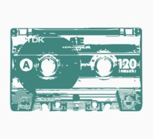Cassette Tape Mixtape			 by Cassettes