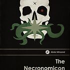 The Necronomicon by waitsingraves