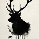 Elk by Nicklas81
