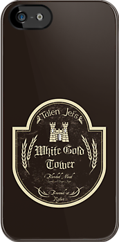 Talen Jei&#x27;s White Gold Tower Mead by Soulchild1979
