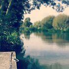Melbourne River by Jordan Horner