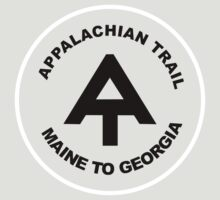 Appalachian Trail- Georgia to Maine by jeastphoto