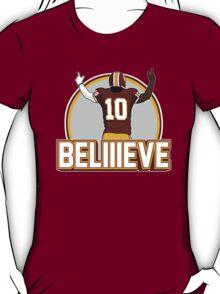 "VICT Washington ""Beliiieve"" T-Shirt"