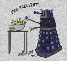 EGG-XCELLENT! by Sherlock-ed