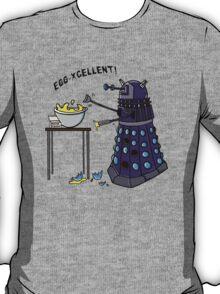 EGG-XCELLENT! T-Shirt