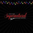 Supernatural Christmas Card by finnickodair