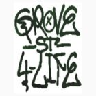 grove street 4 life by LBray