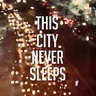 Ed Sheeran - The City Lyrics by Hannah Julius
