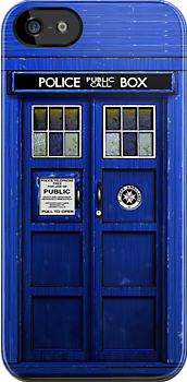 Tardis doctor who Toys picture apple iphone 5, iphone 4 4s, iPhone 3Gs, iPod Touch 4g case by Pointsale store.com