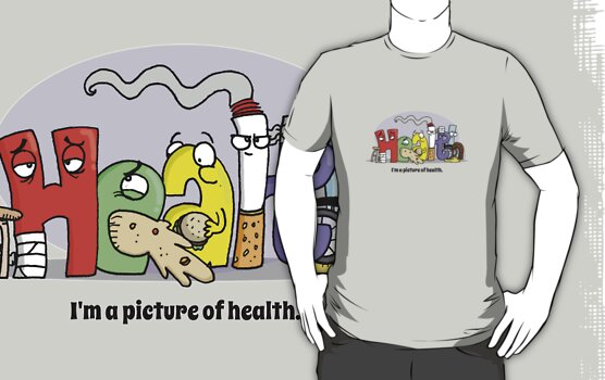 Picture of Health by Fanton
