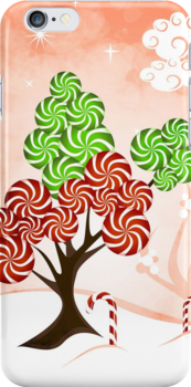 Magic Candy Tree - V1 by ruxique