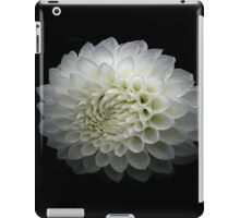 White darkness...the prophecy iPad Case/Skin