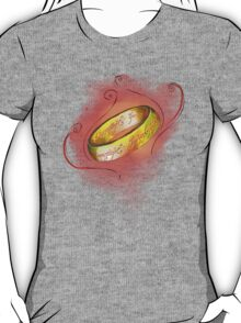 the ring of power T-Shirt