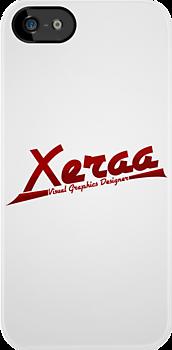 Xeraa Designs T-shirt by xeraa
