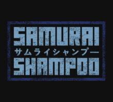 Samurai Shampoo ( サムライシャンプー ) T-Shirt