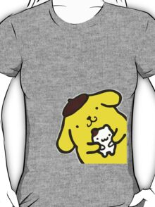 Purin the dog T-Shirt