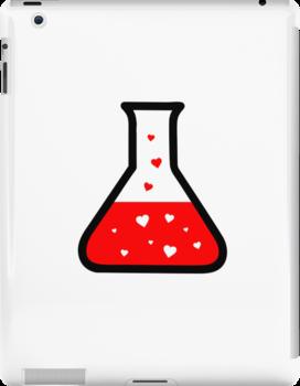 Love Potion (Science) by jezkemp