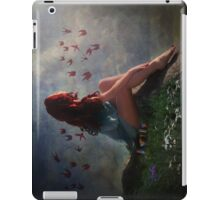 One Thousand Wishes iPad Case/Skin