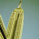 Empire State Building by conorclear