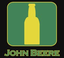John Beere by Samuel Sheats
