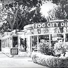 Fog City Diner by Karen Morecroft