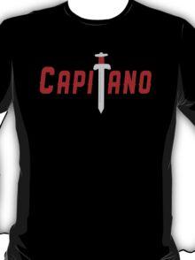 Capitano T-Shirt