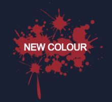New colour by nnerce