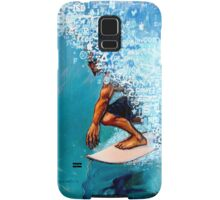 Lets Surf Samsung Galaxy Case/Skin