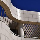 Getty Center by jul-b