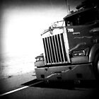 Truckin' USA by Karen Morecroft