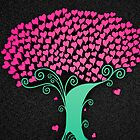 Tree of Love by msimioni