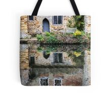 A Place To Reflect Tote Bag