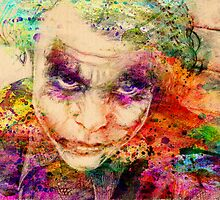 the joker by mark ashkenazi