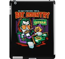 Bat Country iPad Case/Skin
