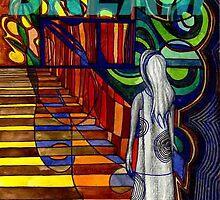 Dream by Angelina Elander